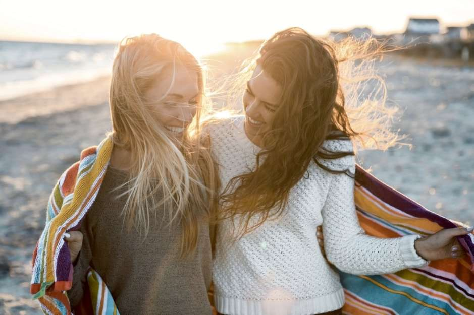 To My Best Friends: You Have Always Been My Favorite Love Story